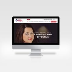 This is a recent Website we designed for All About Sales. All About Sales delivers high performance sales and talent development training across Ireland. The website is built on Wordpress is a fully responsive website, built with the clients vision in mind. Contact us today if you are looking for a new website for your business. Check out our other latest work and let us know what we can do for your business. Safety Courses, Responsive Web Design, Sales And Marketing, Health And Safety, Ireland, Wordpress, Training, Business