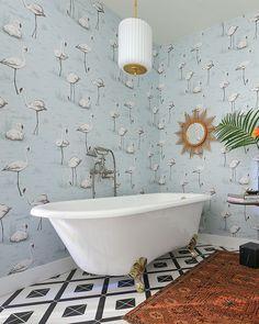 My dream bathroom! #villagolightly