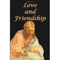 Love and Friendship: Jane Austen's Humorous Parody of 18th Century Novels (Timeless Classic Books) (Paperback)  http://www.gift.skincaree.com/ard.php?p=1453882596  1453882596