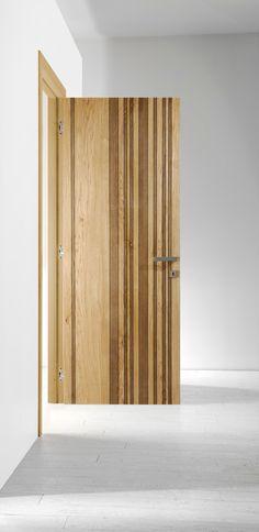 Fine Italian Wood Doors www.alchemymaterials.com