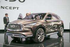 Крупнаяавтомобильная выставка в этом году В январе этого года прошла автомобильная выставка в Детройде. Это стало ежегодной традицией проводить в США автовыставку, где представлены новинки мирового автомобильного рынка. На площадки [...]