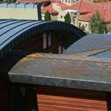metal roof options - Google Search
