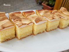 Jemný tvarohový koláčik (fotorecept) - obrázok 6 Tiramisu, Cheesecake, Ethnic Recipes, Desserts, Basket, Tailgate Desserts, Deserts, Cheesecakes, Postres