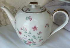 Selb Bavaria H & C   Teapot Large Tea Pot  by RareEarthProducts, $90.00