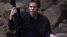 Tim Gutterson deputy marshall aka Jacob Pitts Justified