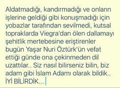 Yasar Nuri Ozturk