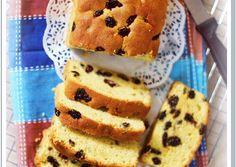 Pound Cake Kismis Cake Kuno Harum enak bangett