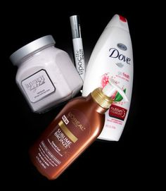 best body products