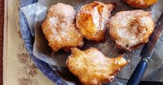 These cinnamon apple-filled pastry puffs are not as difficult as you think, so enjoy and indulge your tastebuds!