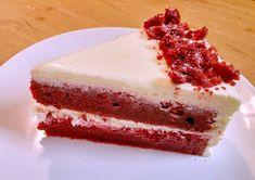 Red Velvet, Vanilla Cake, Cheesecake, Gluten Free, Desserts, Food, Bending, Glutenfree, Tailgate Desserts