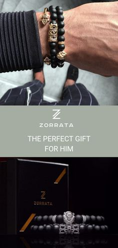 Find him the perfect gift from Zorrata. Explore the collection at www.zorrata.com
