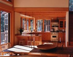 Conard Romano Architects - Traditional - Kitchen - seattle - by Conard Romano Architects