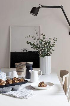 Piece A Vivre, Slow Living, Dream Decor, Scandinavian Interior, Minimalist Home, Interiores Design, Home Art, Interior Inspiration, Interior And Exterior