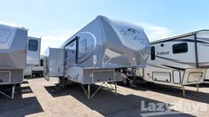 Search RVs, Motorhomes & Travel Trailers For Sale | Lazydays