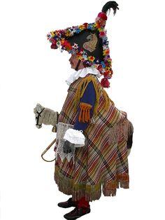 """kobyla"" z Vortové Samurai, Samurai Warrior"