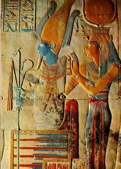 Evidence Of Anunnaki Ancient Aliens In The Bible & World History Explained Ancient Egypt Art, Old Egypt, Ancient Artifacts, Ancient Aliens, Ancient History, Architecture Antique, Ancient Mysteries, Egyptian Art, Egyptian Tattoo