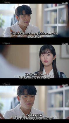 Go Ara, Quotable Quotes, Qoutes, Motivational Quotes, Drama Words, Korean Drama Quotes, Lovers Quotes, Nct Taeyong, Drama Film