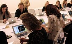 #Apps creadas por mujeres, resiliencia, startups y Creative Commons esta semana en LATAM