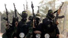 El Estado Islámico celebra la Fiesta del Sacrificio ejecutando 'espías' de EE.UU. como ovejas