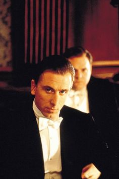 "Tim Roth in ""The Legend of 1900"" (1998)"