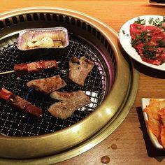 Jun 27, 2017 #GyuKakuJapaneseBBQ #gyukaku #japanese #bbq #🇯🇵 #牛角 #南紡夢時代 #台南 #台灣 #🇹🇼 #肉 #photo #food #restaurant #japanesestyle #eat #delicious #tainan #taiwan
