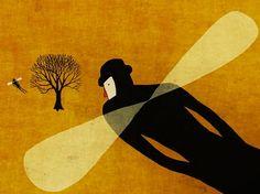 Toni Demuro Illustrations: tree 118