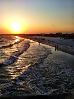 Mexico Beach , Florida The West Coast of Florida offers some of the best sunset's in the country! RP by Splashtablet iPad Cases - the kitchen & shower iPad case that sticks everywhere. Winter Sale prices on Amazon Now!