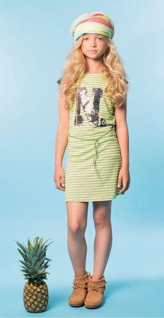 NoNo summer 2015 | Kixx Online kinderkleding babykleding www.kixx-online.nl