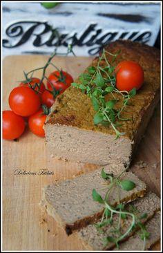 Delicious Titbits: Pasztet wieprzowy Kielbasa, Traditional Kitchen, Meatloaf, Avocado Toast, Vegetables, Breakfast, Food, Polish, Morning Coffee