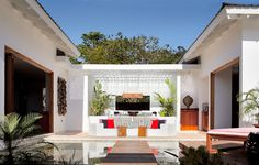 The Ka'ana Boutique Resort in the Cayo District of Belize