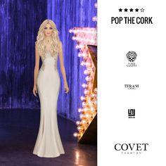 ✨Covet Fashion   Event/Theme: Pop the Cork✨