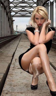 Pantyhose-Lover : Photo