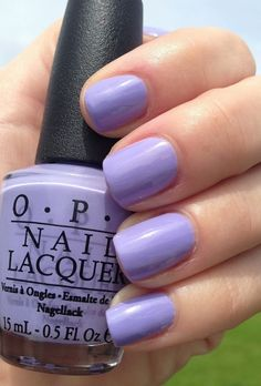 OPI - You're Such a Budapest (Euro Centrale Collection)