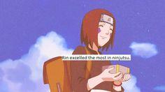 Naruto - Rin