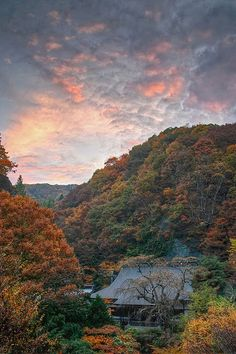 Nunohiki Gorge - Komoro, Nagano, Japan