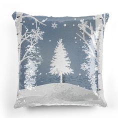 Poduszka Cekiny Christmas 40x40 cm Choinka Błękit Merry Christmas, Tapestry, Throw Pillows, Home Decor, Merry Little Christmas, Toss Pillows, Tapestries, Cushions, Merry Christmas Love