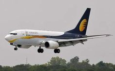 Hoax Call Triggers Bomb Scare In Five Jet Airways Flights in India