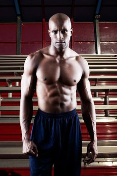 6 Belly-Fat-Blasting Secrets That Earned'Mister Abs' His Name