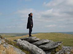 Griffin SS15  #Parka #Fishtail #Menswear #Military #fashion #freedom #eco #sustainability #sustainable #luxury #British #MadeinItaly #sportswear #outdoors #Dartmoor #LoveLife