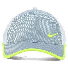 Nike Golf Women's Seasonal Cap (33 CAD) ❤ liked on Polyvore featuring accessories, hats, nike golf, nike golf hat, nike golf cap and caps hats