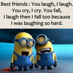Funny New Minions Pictures 047 Minion Humour, Funny Minion Memes, Minions Quotes, Funny Relatable Memes, Funny Texts, Funny Jokes, Hilarious, Funny Insults, Funny School Jokes
