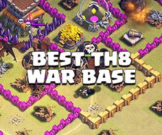 Base - The Mighty - Excellent Anti 3 Star Clan War Base Clash Of Clans Logo, Clash Of Clans Hack, Barbarian King, The Last Star, Giant Bomb, Healing Spells, Anime Scenery Wallpaper, Town Hall, Funny Pranks