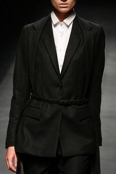 [No.2/60] Yasutoshi Ezumi 2013~14秋冬コレクション | Fashionsnap.com