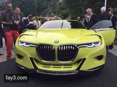 سيارة BMW CSL 3 - صورة ٢