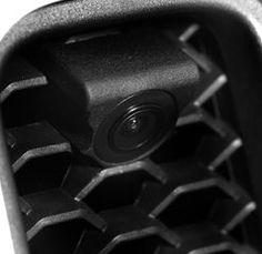 Jeep Wrangler JL Front Camera – Z Automotive
