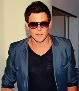 Cory Monteith Lover — coryhudson: top 9 pictures of cory monteith in...