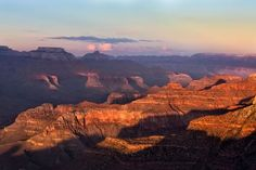 South Rim Photo by Fortunato Matteo — National Geographic Your Shot