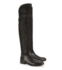 SIMONE OVER-THE-KNEE BOOT