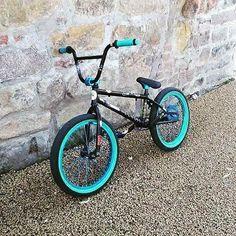 @gabitaofficial 's bike Rate it in comments. #romaniabmx