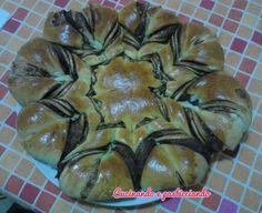 Fiore alla nutella https://m.facebook.com/CucinandoEPasticciando/